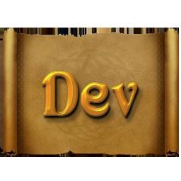 Dev Feed