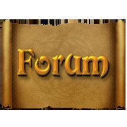 Forum Feedback